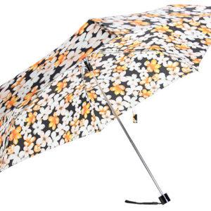 Super mini Pongee Sun Umbrella with Custom Printing