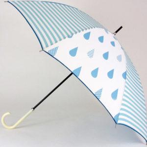 Fashion Straight Umbrellas