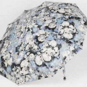 Fashion Automatic Floral Printing Custom Umbrella