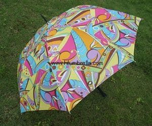 ladies_fashion_color_print_umbrella
