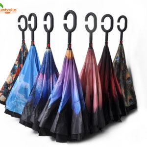 reverse umbrella wholesale
