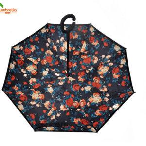 Fashion Design Innovation Inverted Umbrella