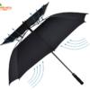Durable and Strong Enough Unisex Golf Umbrella