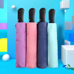 Inverted Folding Umbrella