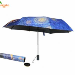 Irregular-umbrella