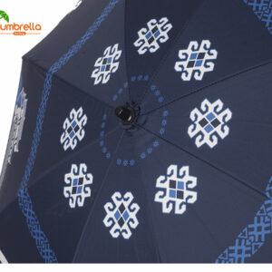 Sun Proof UV Umbrella 2 Folding Compact