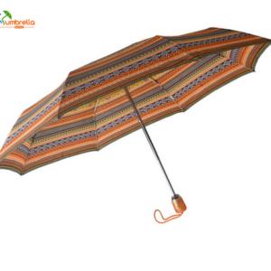 Custom Fantastic Print Design Umbrella