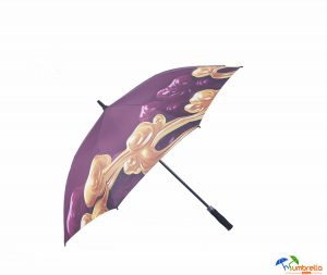 Printed Golf Umbrellas