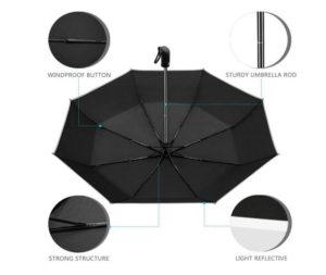 Travel Umbrella Amazon (5)