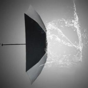 Ultra-light-Umbrella