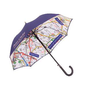print golf umbrellas