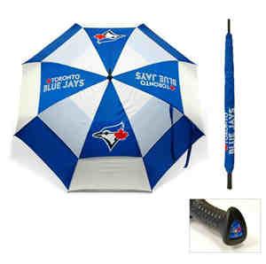 Logo umbrella golf