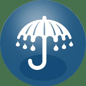 Fashion Designer Umbrellas