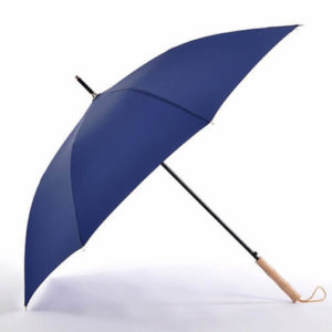 umbrellas with bamboo handle for rain
